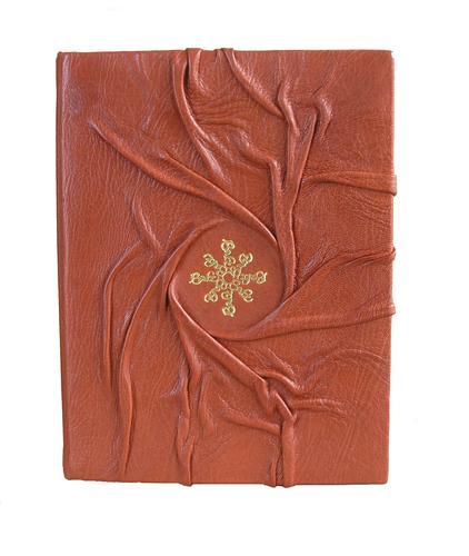 Custom Book Binding