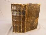 Bible.  1830.